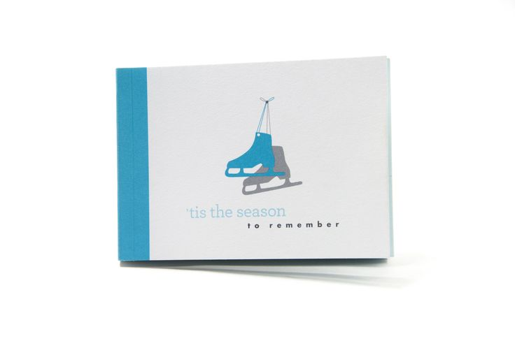 Calabrese Huff PC flip book, designed by MasonBaronet