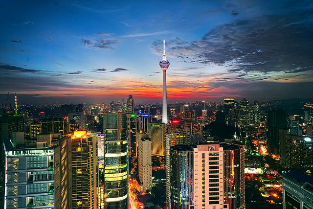 Bukit Bintang, Kuala Lumpur - Visit http://asiaexpatguides.com to make the most of your experience in Malaysia!
