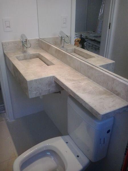 banheiro com granito escuro - Pesquisa Google