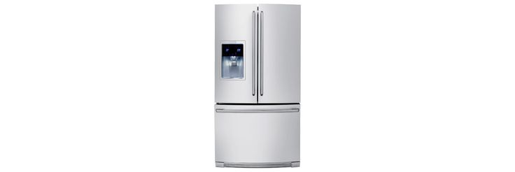 Electrolux Appliances Standard-Depth French Door Refrigerator with IQ-Touch™ Controls EI27BS26JS