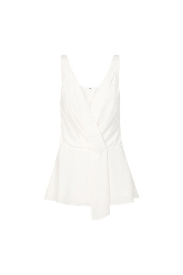 Rein V-Neck Top by CAMILLA AND MARC
