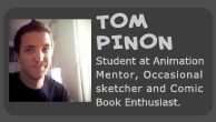 Animation Mentor | Toms Animation and Art Blog