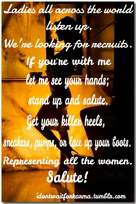 Salute- Little Mix lyrics