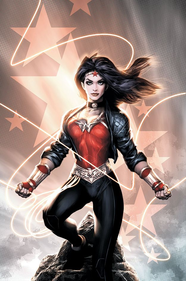 Wonder Woman already has cultural power. | 6 Reasons We Need A Wonder Woman Movie