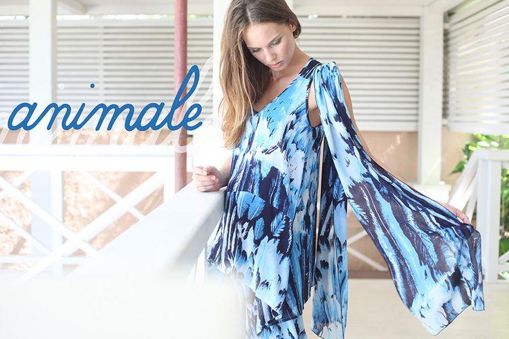 Summer Cellections 2014 - Women Dress