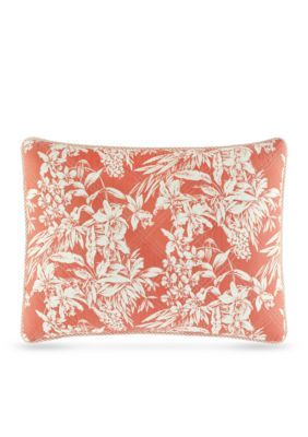 Tommy Bahama  ORCHID RETREAT KING SHAM