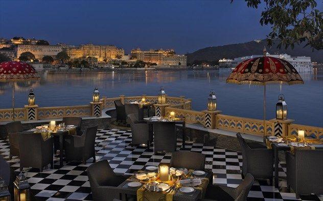 Τα πιο ρομαντικά εστιατόρια του κόσμου για το τέλειο ραντεβού | Γεύση | click@Life