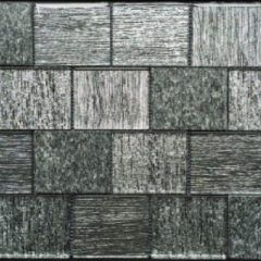 stratos charcoal quartz stone tile with
