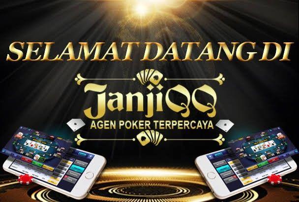 Situs BandarQ Terbaik | Agen Poker | Agen Domino | QQ
