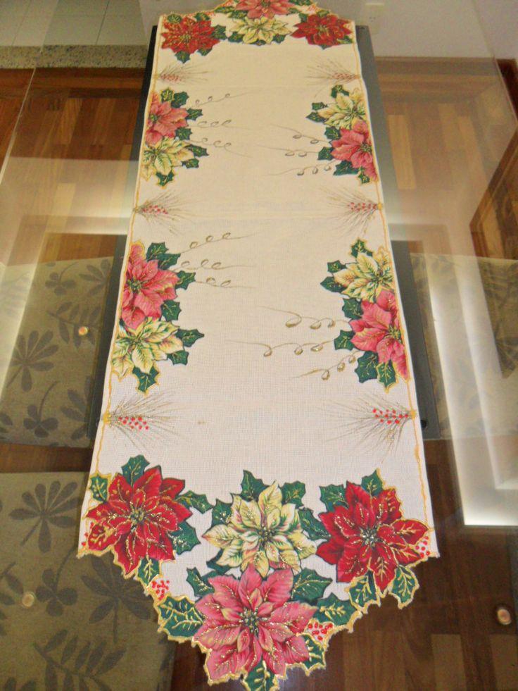 caminho mesa Natal