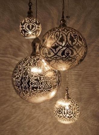 maroc lamps <3