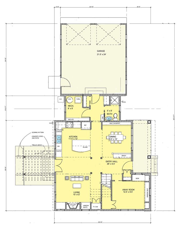 17 Best Images About Susanka 39 S Houses On Pinterest House