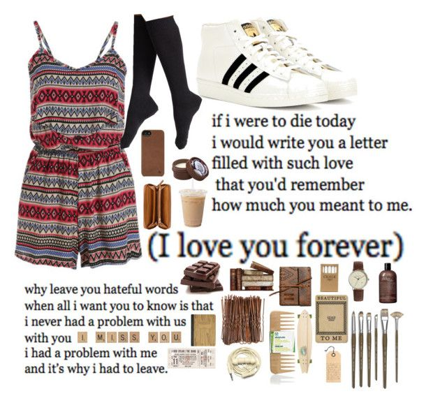 """|| I Love You Forever ||"" by kayla-nicolexo on Polyvore"