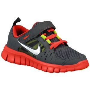 nike free run 3 kids running shoes