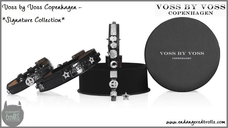 Voss by Voss Copenhagen