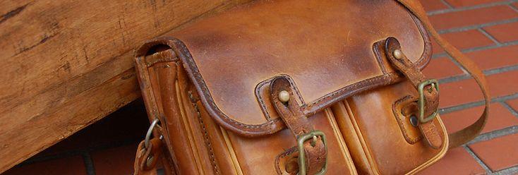 ショルダーバッグの手作り革鞄・本革ハンドメイドレザー「革鞄のHERZ公式通販」