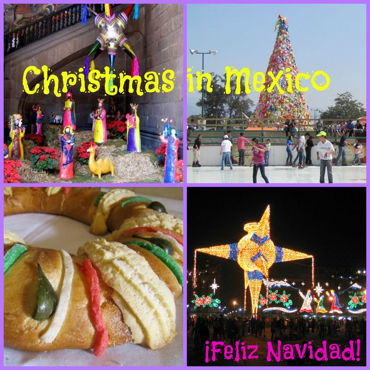 Holidays Celebrations: 101 Best Christmas In Mexico! Images On Pinterest
