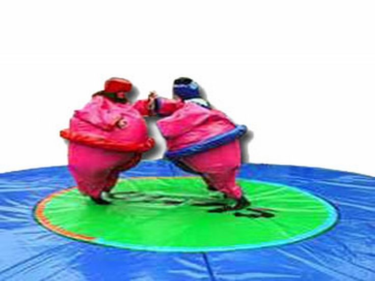 Buy cheap and high-quality Sumo Package. On this product details page, you can find best and discount Inflatable Games for sale in 365inflatable.com.au