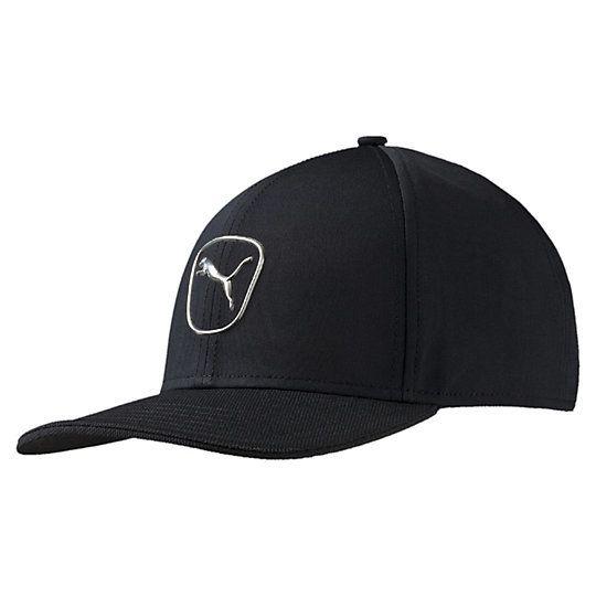 Fancaps - Golf Cat Patch 2.0 Adjustable Cap Black White, $35.00 (http://www.fancaps.com.au/golf-cat-patch-2-0-adjustable-cap-black-white/)