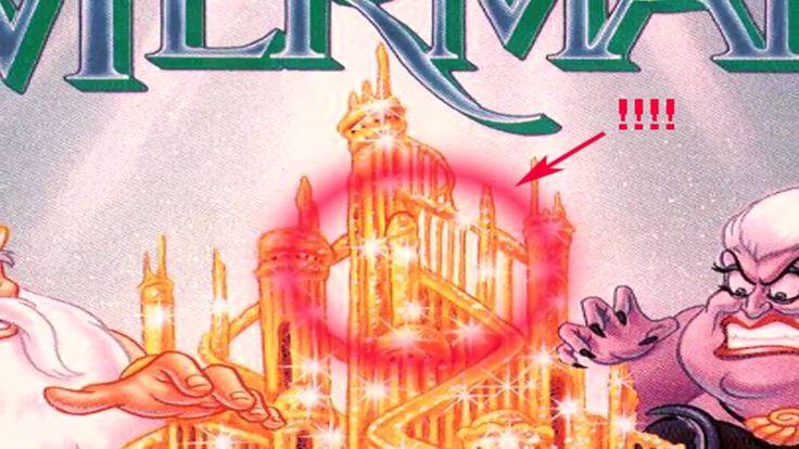 Disney: O Império Satânico