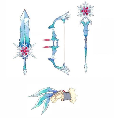 Forums - Questions & Réponses - Reproduire ses arme en 3D - The Blender Clan