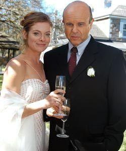 Harry Ryan & Sandra Kinsella