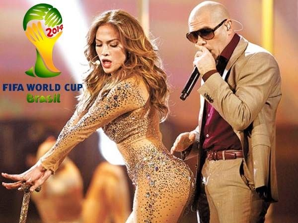 Fifa World Cup 2014 Official Song Lyrics We Are One Ole