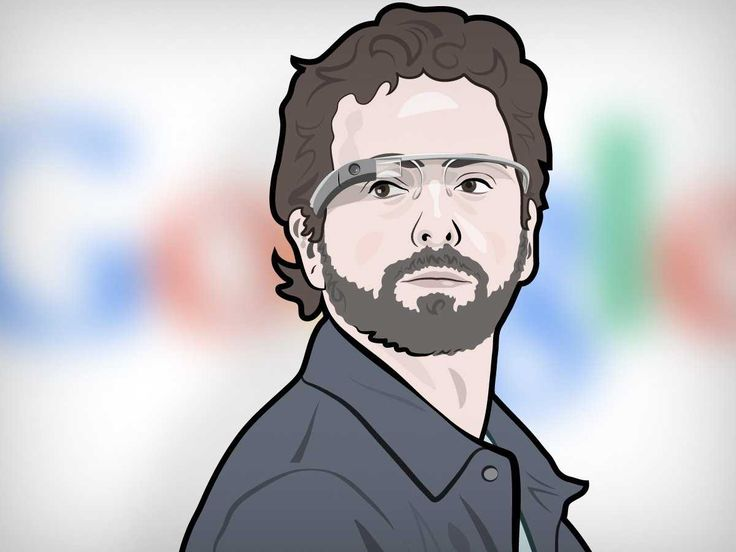 This Is What Google Co-Founder Sergey Brin's Resume Looked Like In 1996