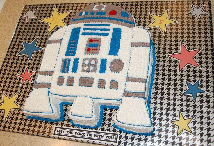 Wilton Star Wars Rd Cake Pan