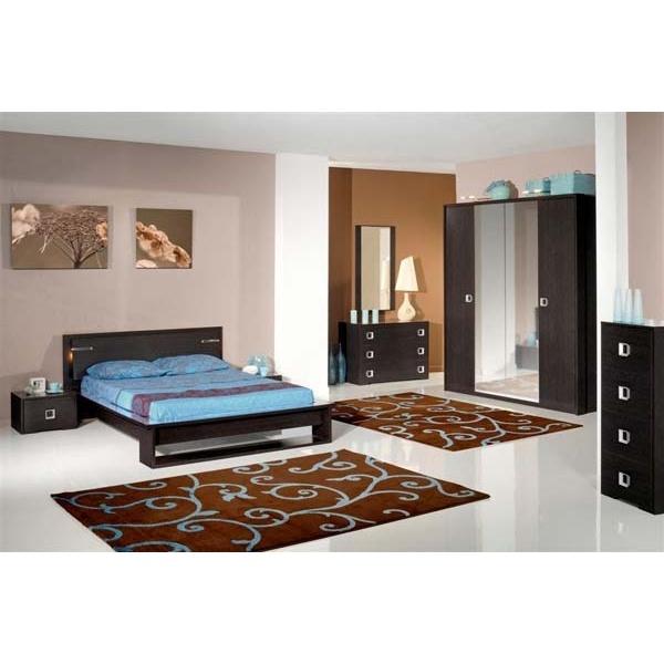 Mobila dormitor Basilio