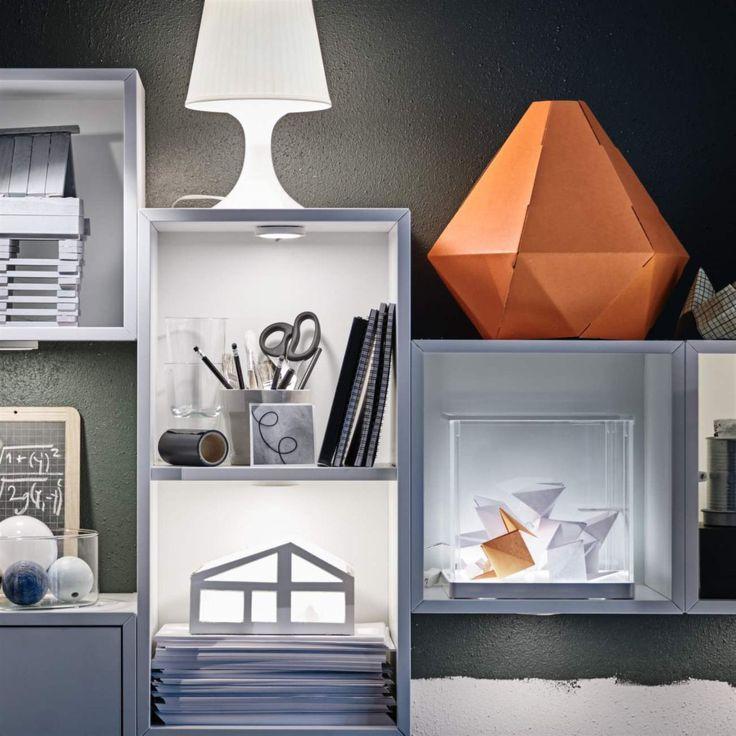 idee?n over Dioder op Pinterest  Kleine Ruimtes, Ikea en Verlichting