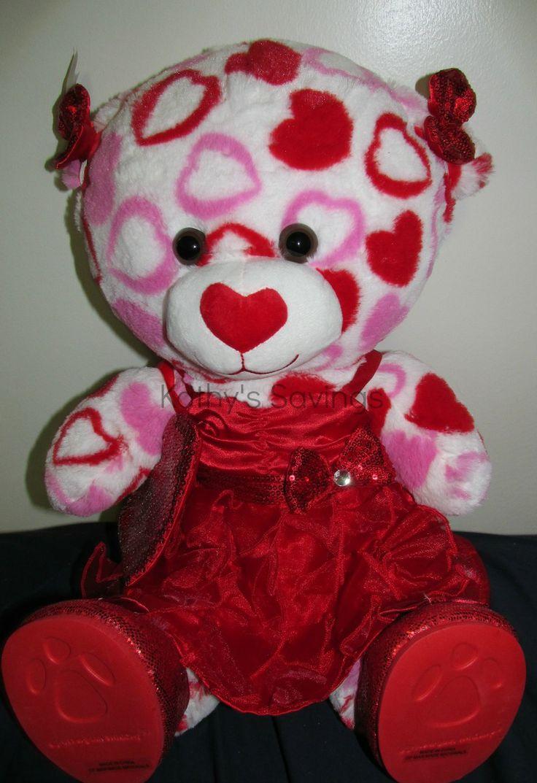 Big Hearts Bear #sharebabwwishes