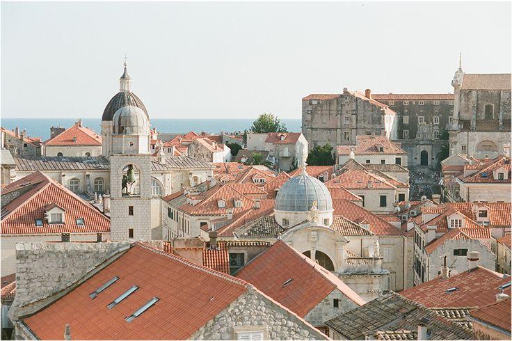 Dubrovnik Wedding Photography | Croatia destination wedding photographer