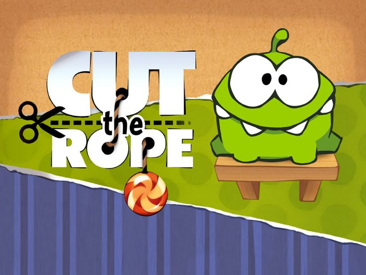 Check out our latest #app #review for #parents of Cut the Rope on http://good4kids.com.au