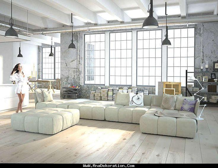 29 besten Dekoration Bilder auf Pinterest Dekoration, Modern und - moderne deko wohnzimmer
