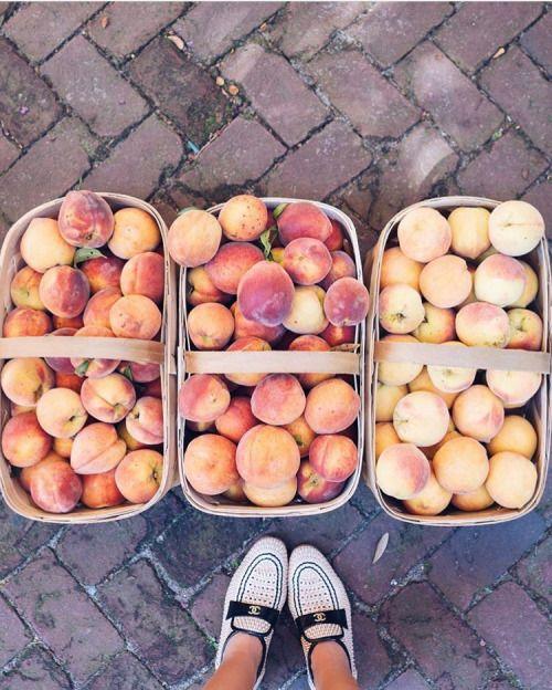 "motherofsoutherncharm: ""Charleston Farmers Market Julia Hengel Instagram """
