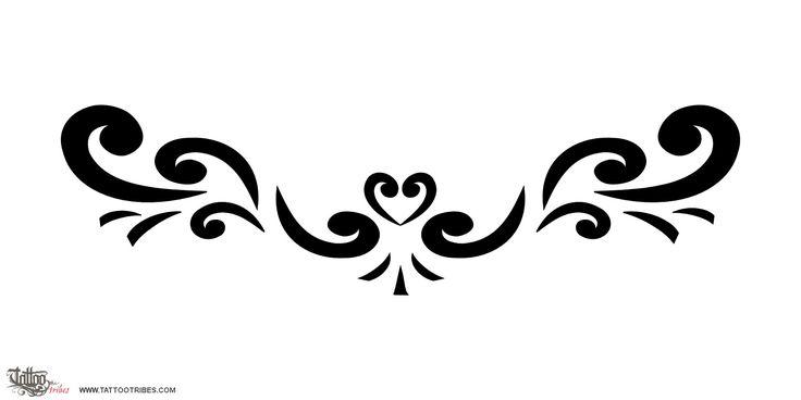 Tatuaggio di Maori lower back, Nuova vita, continuità tattoo - TattooTribes.com