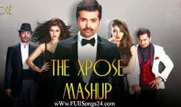 http://www.fullsongs24.com/2014/04/the-xpose-mashup-full-song-audio-mp3-free-mp3download.html
