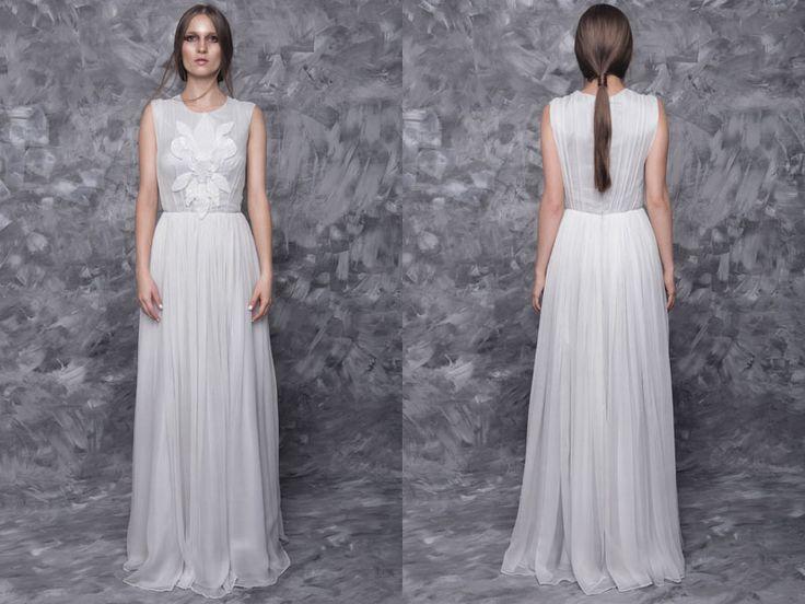 Elsa Ligia Mocan S/S 16 Bridal Collection