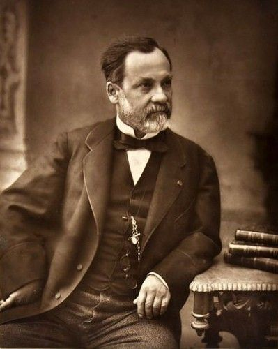 a biography of louis pasteur a french chemist Louis pasteur was a french chemist and microbiologist, after whom the process of pasteurization has been named he was the one who invented pasteurization, louis pasteur (en) biography, birth date, birth place and pictures.
