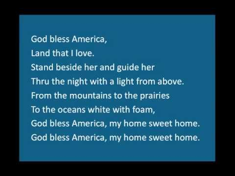 memorial day folk songs