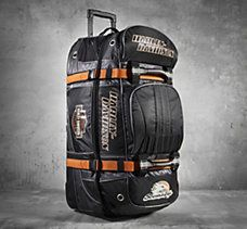 15 best harley-davidson bags and luggage images on pinterest