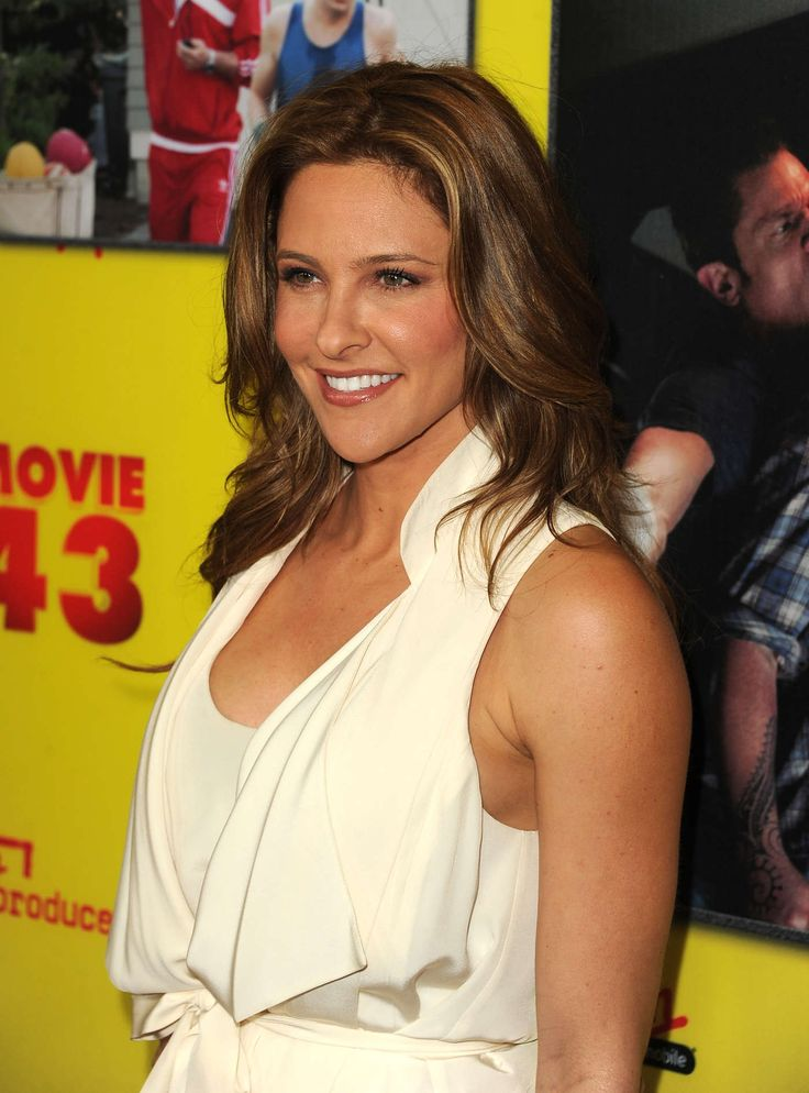 Jill Wagner at Movie 43 Premiere -09 - GotCeleb