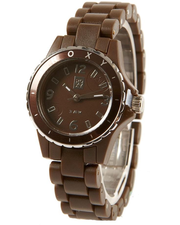 ROXY™ Ladies Mini Jam Watch