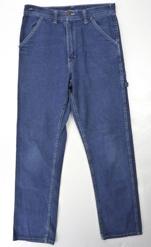 35 X 30 Mens Jeans