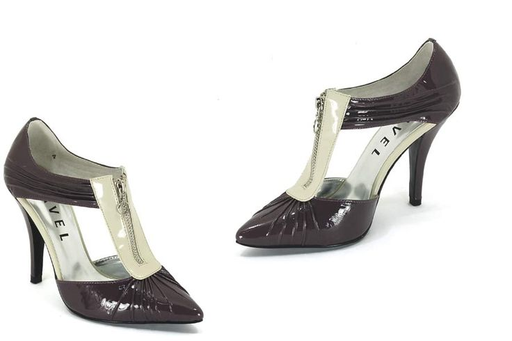Ravel - Cyan - Purple Patent Leather UppersZip Fastening4 Inch Heel  Click here for our Size Info Click here for our Delivery Info Click here for our Returns Info Bookmark or Share this product http://www.comparestoreprices.co.uk//ravel--cyan--purple.asp