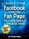10 Tips to Get Facebook Fans and Business Prospects with Facebook Ads [pinfographic] | Louise Myers Graphic Design