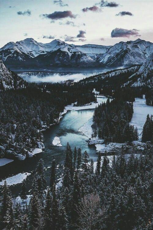 wetraveled:winter My blog posts