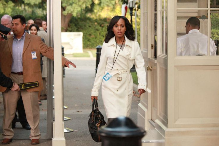 Olivia's Top 7 Hottest Looks From Season 1 Image 6 | Scandal Season 1 Pictures & Character Photos - ABC.com