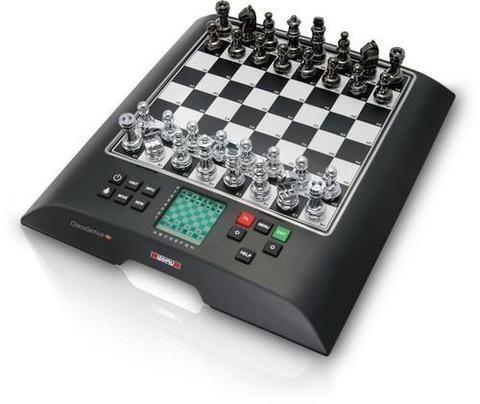Millennium Chess Computer - Chess Genius PRO - Chess Computer - Chess-House